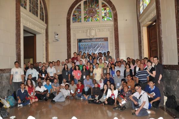 第1回アジア太平洋地域水中文化遺産会議