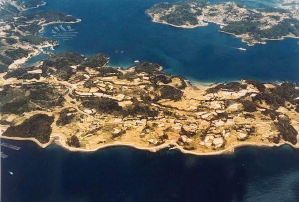 Kozaki Harbor Site