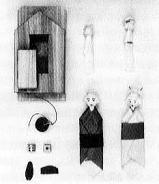 船霊様、「海に生きる」図版14