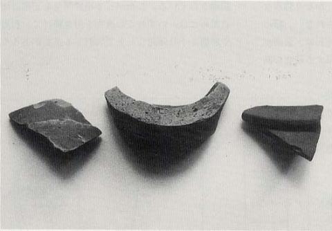 参考資料1 表採陶器破片